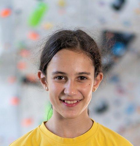 Sophie Amann-Hagen