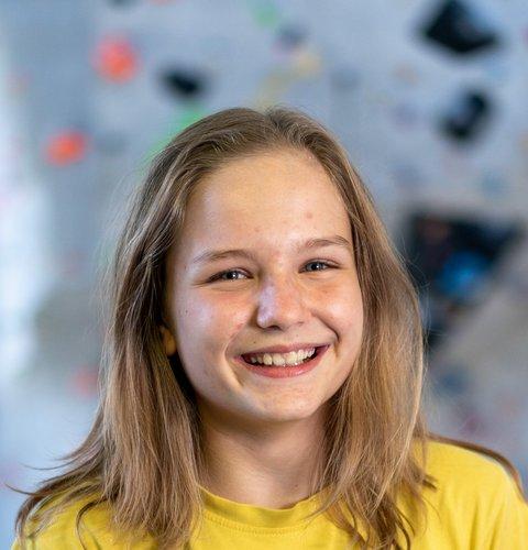 Sophie Bickel